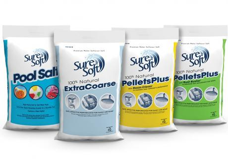 SureSoft® Family of Products | SureSoft® Water Softener
