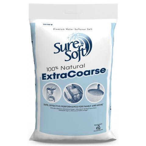 SureSoft® ExtraCoarse Bag | SureSoft® Water Softener