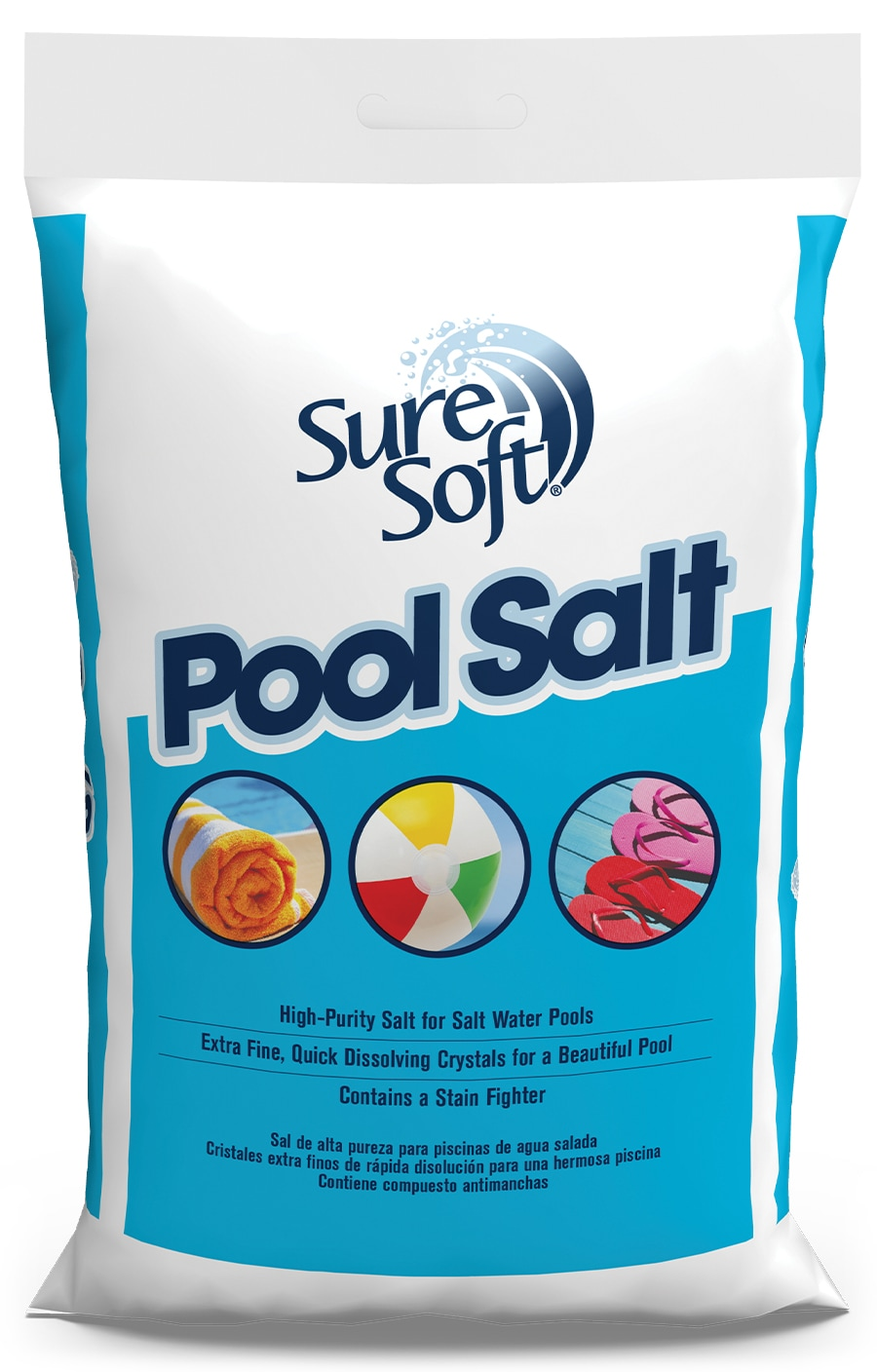 SureSoft® Pool Salt  | SureSoft® Water Softener